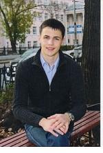Белоногов Иван